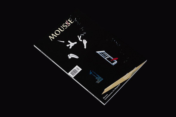 Mousse #62out now