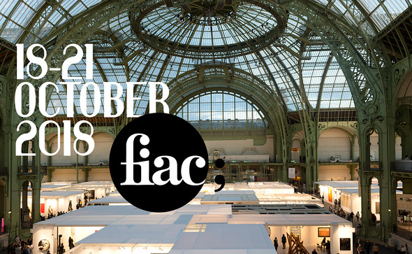 Applications for FIAC 2018 are now open