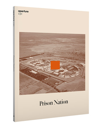 "Aperture ""Prison Nation"" out now"