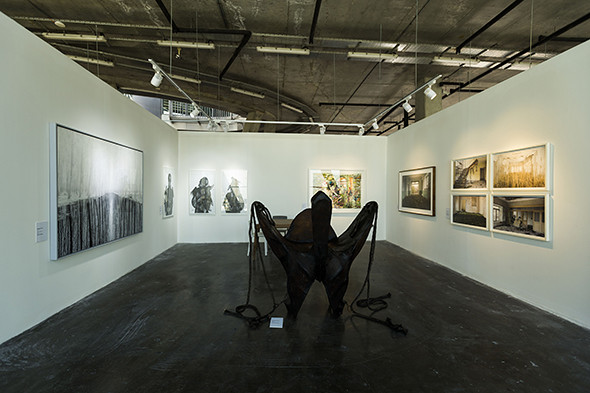 The Factory 01 at Mohsen Gallery