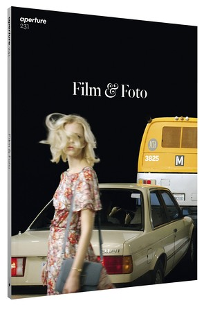 "Aperture ""Film & Foto"" out now"