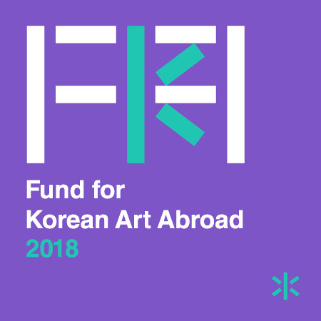 Call for second term applications: grant program for international organizations presenting Korean artists