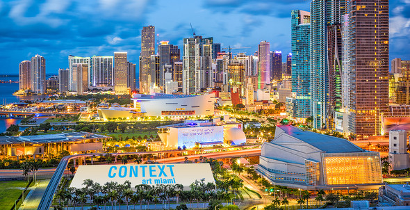 Call for applications: CONTEXT Art Miami 2018