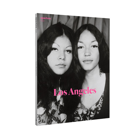 "Aperture ""Los Angeles"" out now"