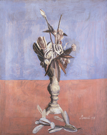 Metaphysical Masterpieces 1916-1920: Morandi, Sironi, and Carrà at the Center for Italian Modern Art