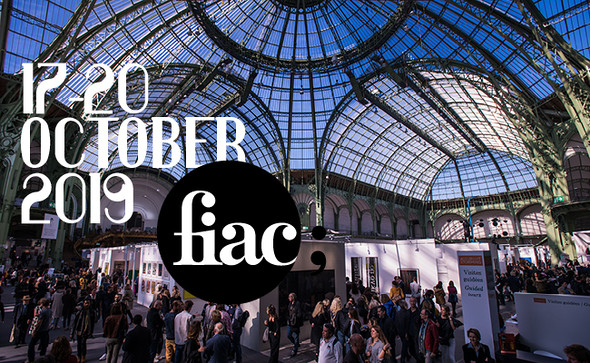 Applications for FIAC 2019 are now open